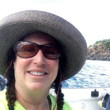 Elizabeth (Lizz) User Profile