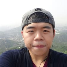 Yongseok User Profile