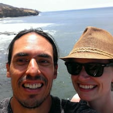 Juan Y Emma User Profile