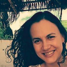 Katiucia User Profile