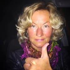 Inger-Pernille Brukerprofil