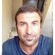 Profil utilisateur de Pepe