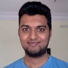 Suhas User Profile