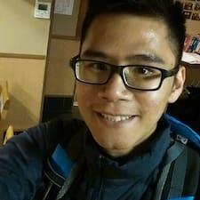 Lik Hei felhasználói profilja