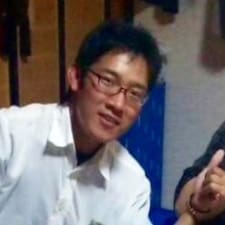 Profil utilisateur de Yuta