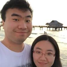 Profil korisnika Yunyan