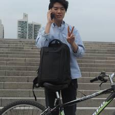 Jin - Profil Użytkownika