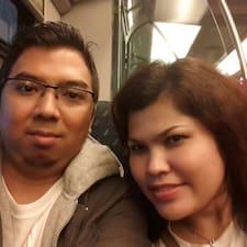 Profil utilisateur de Faisal Arief