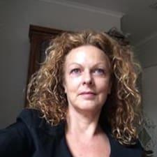 Profil utilisateur de Angela