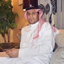 Perfil de l'usuari Abdulaziz
