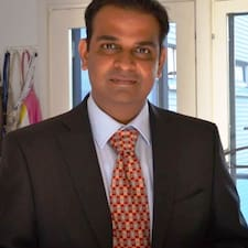 Vijayanand User Profile