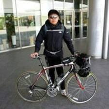 Sang Gyu User Profile