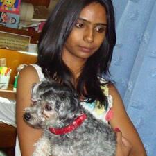 Shivali Kullanıcı Profili