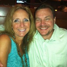 Brad And Laura User Profile