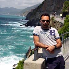 Profilo utente di Behrouz