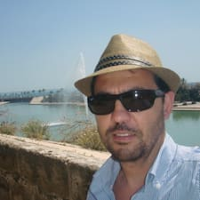 Domenicantonio User Profile