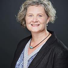 Användarprofil för Mette Lindgren