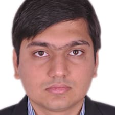 Nikunj User Profile