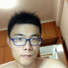Zhanzhanさんのプロフィール