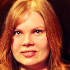 Annika - Profil Użytkownika