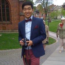 Profilo utente di Ole Lim