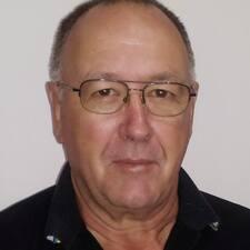 Profil Pengguna Bill