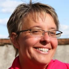 Profil Pengguna Marie-Aude