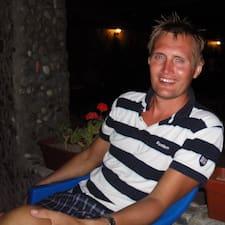 Даниил User Profile