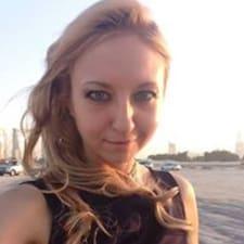 Nadezhda User Profile