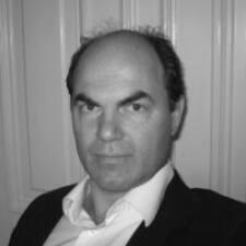 Soren - Uživatelský profil