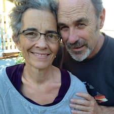 Tom & Mary User Profile