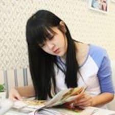 Profil Pengguna Wei Xii