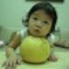 Profil korisnika Hsieh