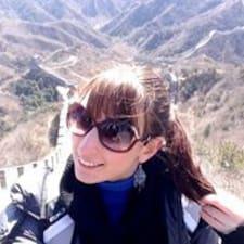 Alexia User Profile