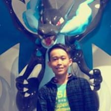 Qing Yi User Profile