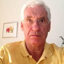 Profil utilisateur de Rainer