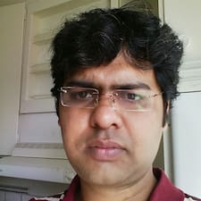 Användarprofil för Dhananjay