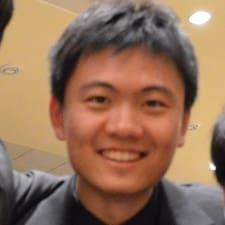 Профиль пользователя Yanzhuo