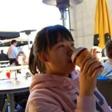 Profil utilisateur de Hayeon
