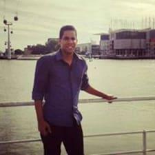 Diego Jose User Profile