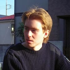 Profil Pengguna Tommy