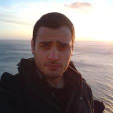 Samir User Profile