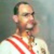 Vittorio felhasználói profilja