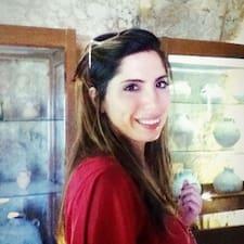 Profil utilisateur de Amal