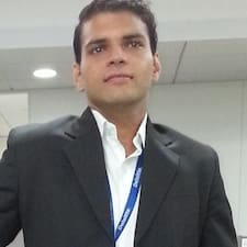 Sanchit User Profile