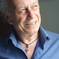 Fiorenzo User Profile