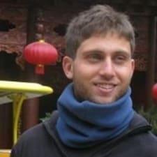 Profilo utente di Yogev