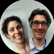 Profil utilisateur de Clémentine & Luc