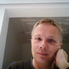 Gebruikersprofiel Johannesc