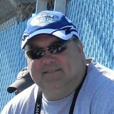 Profilo utente di Gregg